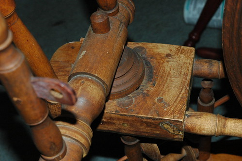 moa/table of swedish/scandinavian wheel