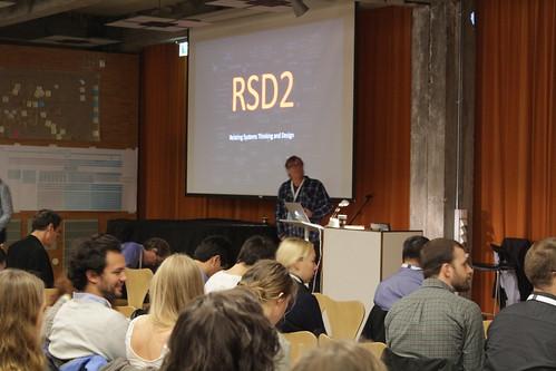 RSD2 Symposium