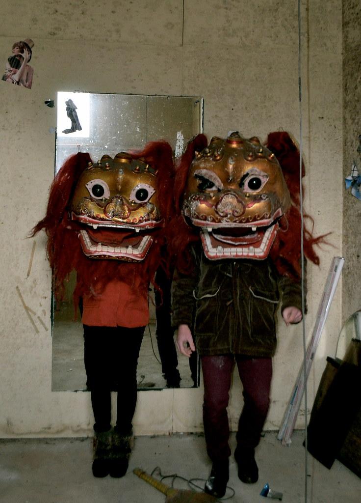 Abandoned Circus Jeju 03