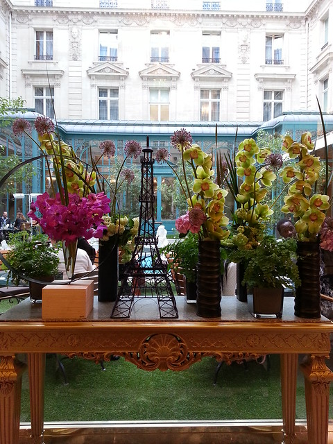 Spring time in Paris 2014