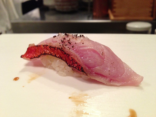 Kinmedai (Golden Eye Snapper)