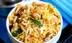 Madras-mixture