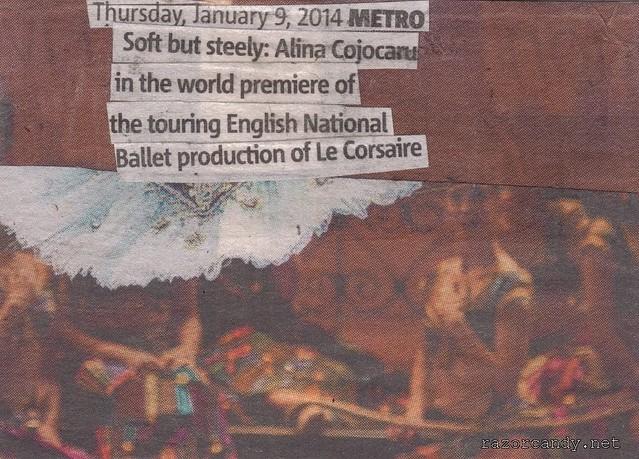 Ballet Dancer (3)