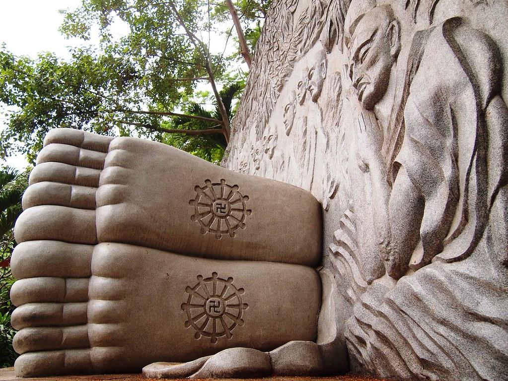 nha thrang - religious sites