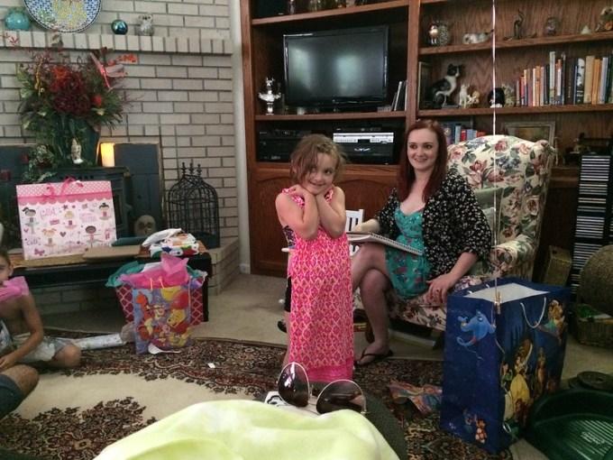 Renee's Dress