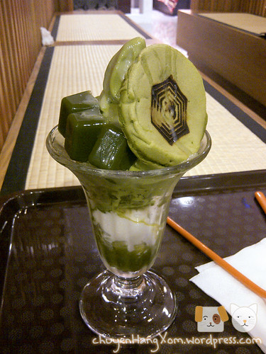 Yamamoto Matcha Café & MU Accessories
