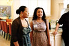 24  Naiyah Ambros with her mother, Tamira Ambro;  Naiyah will be attending Brown University in the fall.