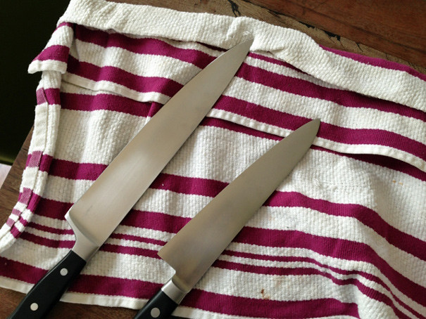 Best Knives Knife Without Blocks