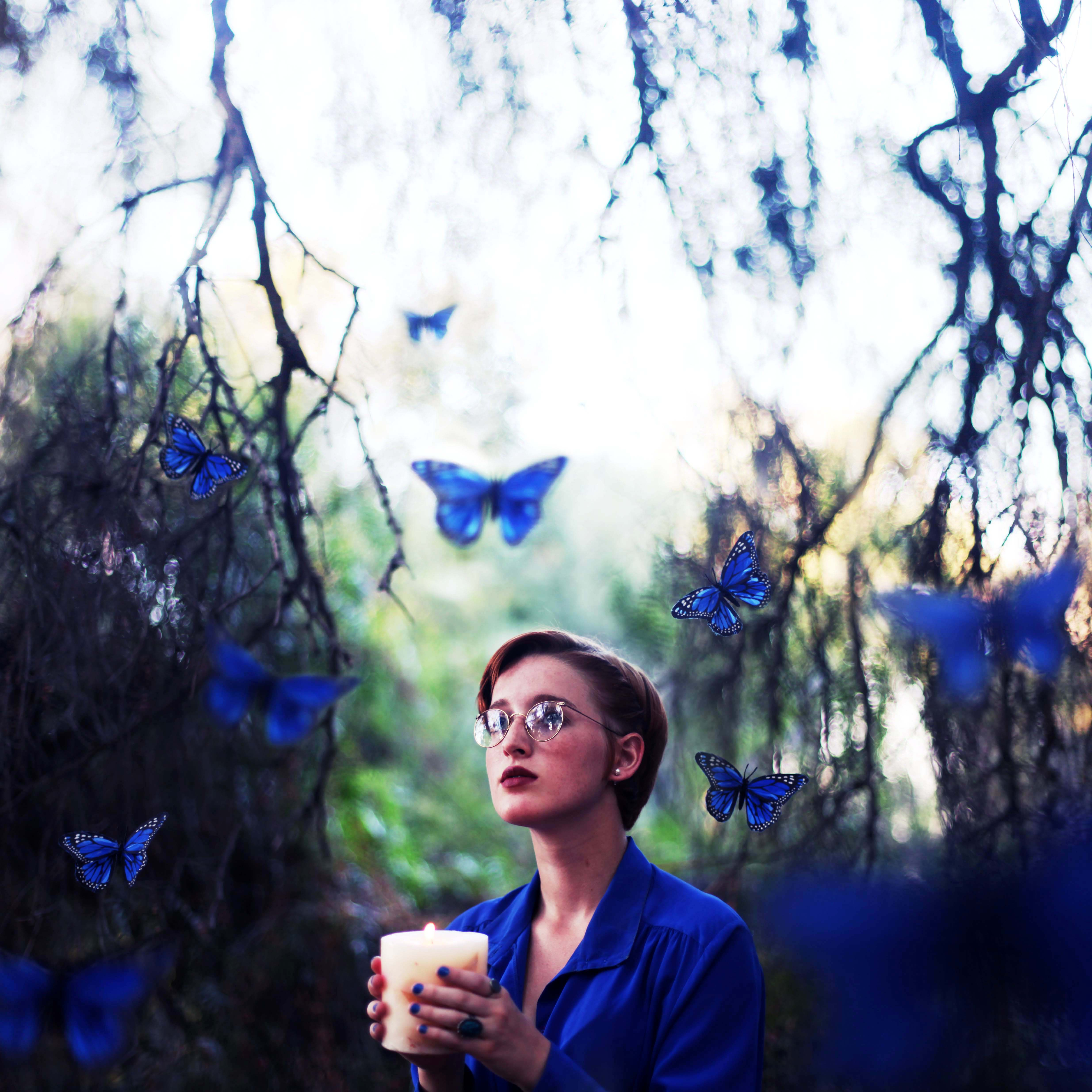 Ash Hershberger, The Butterfly Keeper's Daughter, 17. Juni 2012
