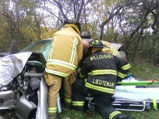 WFD Vehicle Incidents 014