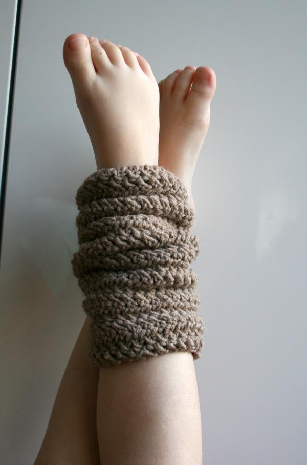 Leg warmers 1