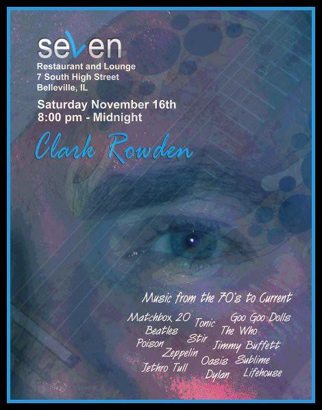 Clark Rowden 11-16-13