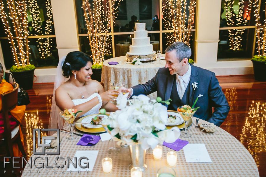 Fusion Indian Wedding at Atlanta History Center