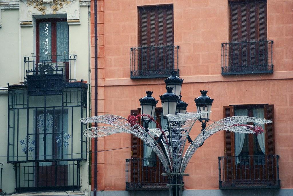 Avila - Castilla y León - España (24)