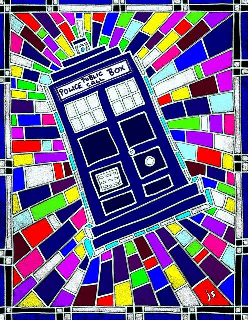 Doctor Window