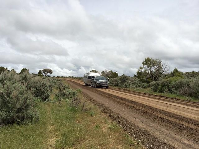 Black Canyon Road