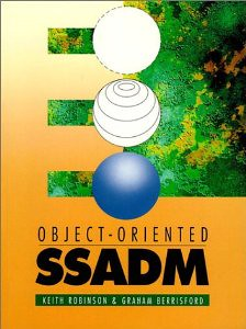 ObjectOriented-SSADM