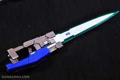 Metal Build 00 Gundam 7 Sword and MB 0 Raiser Review Unboxing (103)