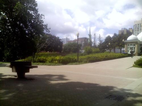 Allan Gardens Conservatory, August 2013 (1)