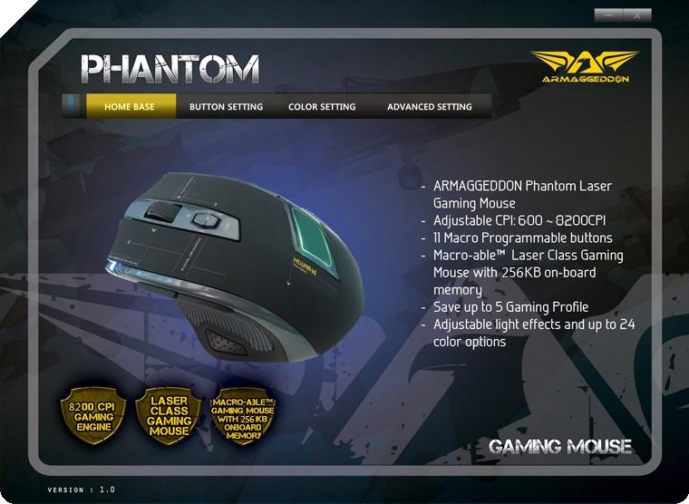Armaggeddon Phantom - 25