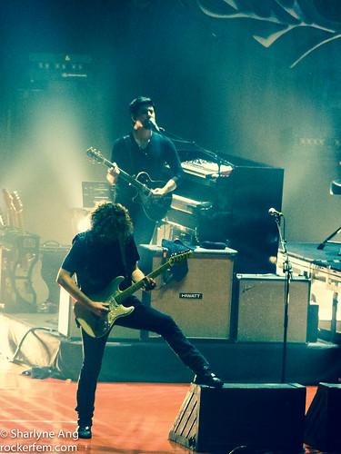 The Killers in Manila 22