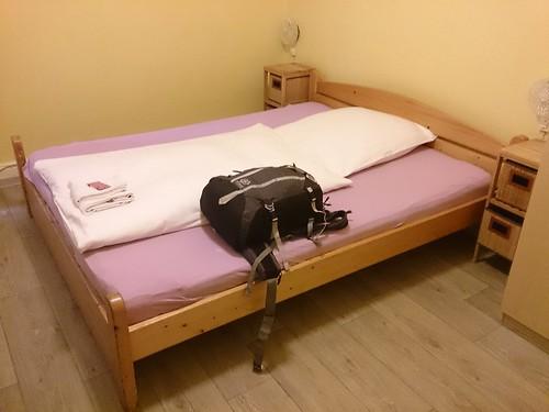 Dónde dormir y alojamiento en Hamburgo (Alemania) - Hotel Kieler Hof.