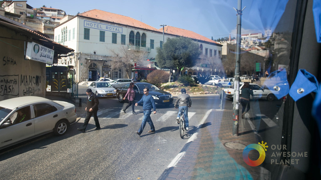 Day 1- Kosher Breakfast and Nazareth  Our Awesome Planet-124.jpg
