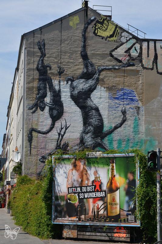 ROA - Berlin