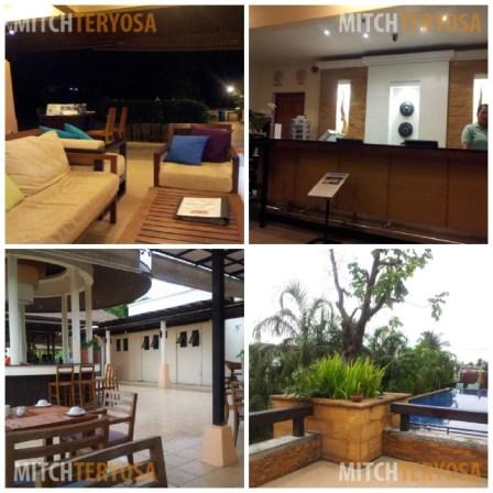 Aonang Cliff Resort