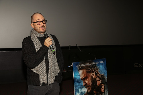 """Premiere Of Paramount Pictures' """"NOAH"""" - Screening"""