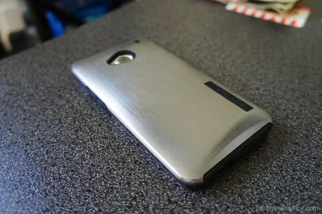 Incipio Case for HTC One (Back)
