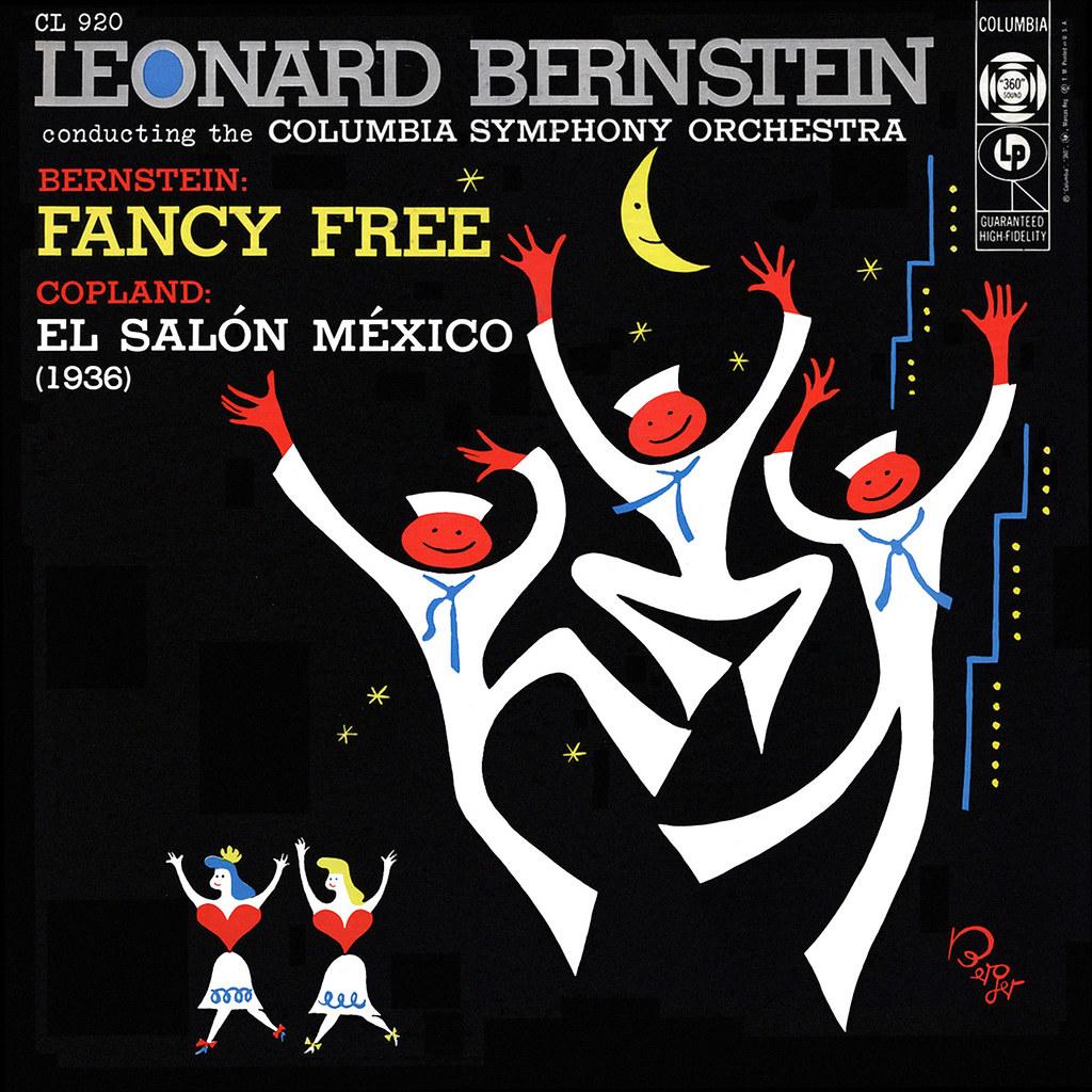 Leonard Bernstein - Fancy Free