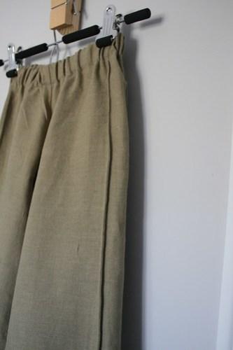 Boy's pant