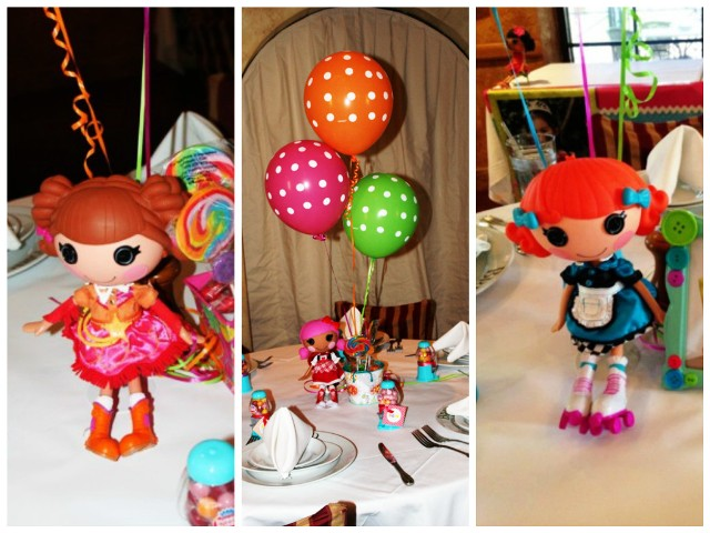 lalaloopsy centerpiece final