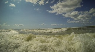 Folly Beach Waves