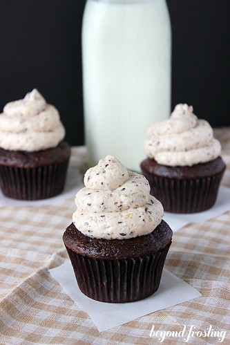 Seven Layer Frosting