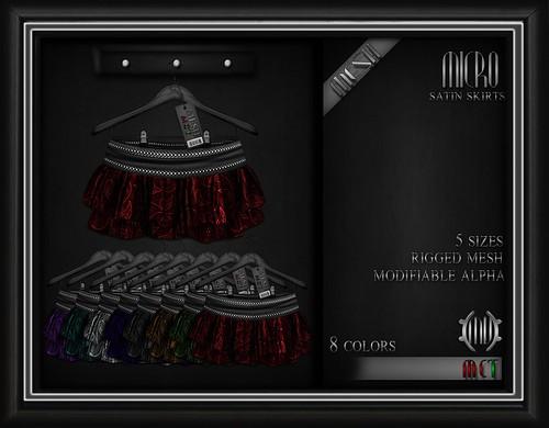 Micro Skirts