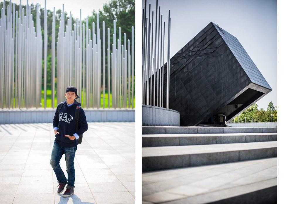 Seoul state of mind 5.18