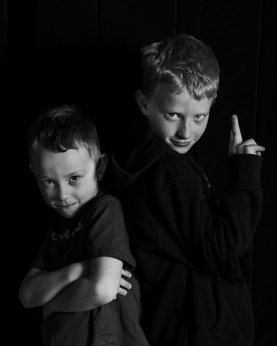 Cole and Evan by jumpinjimmyjava