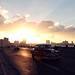 Havana sunset. Explore!