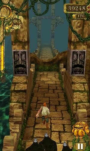 เกม Temple Run