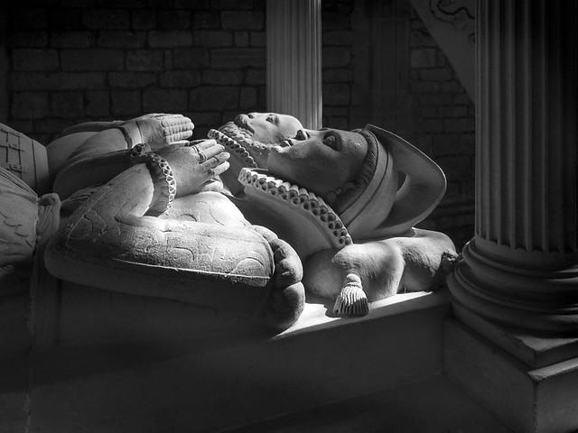 Leweston Tomb