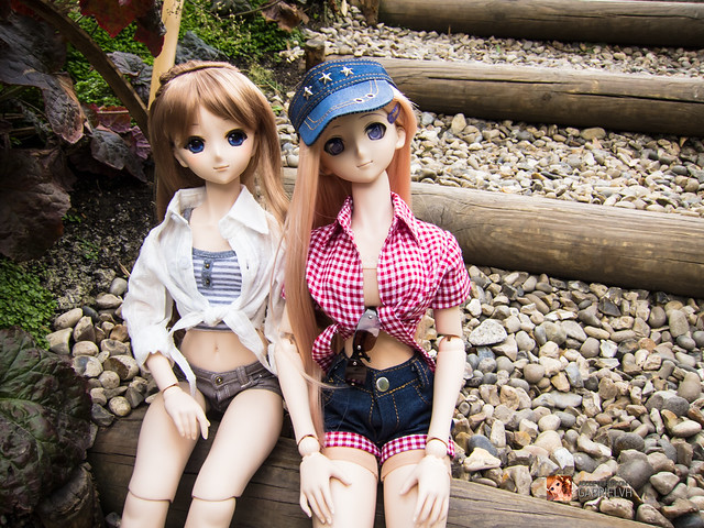 Kyoto Garden Dollfie Meet