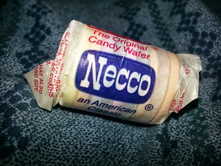 Necco Wafers in July Love with Food Box