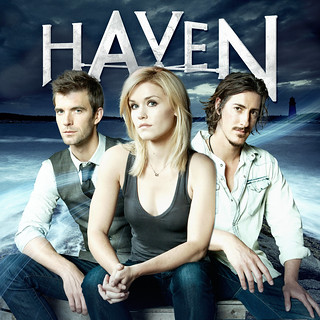 HAVEN Season 3 (iTunes)