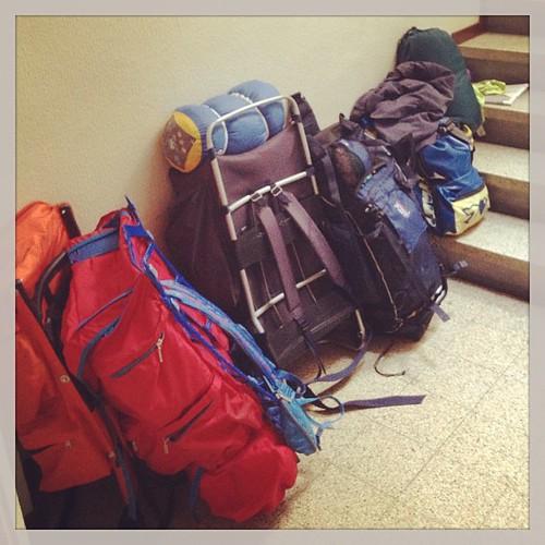 Capi lupetti scout cambusieri tutti rientrati alla base non resta che far partire la lavatrice #agesci #scout #lupetti #vdb #campoestivo #fo10