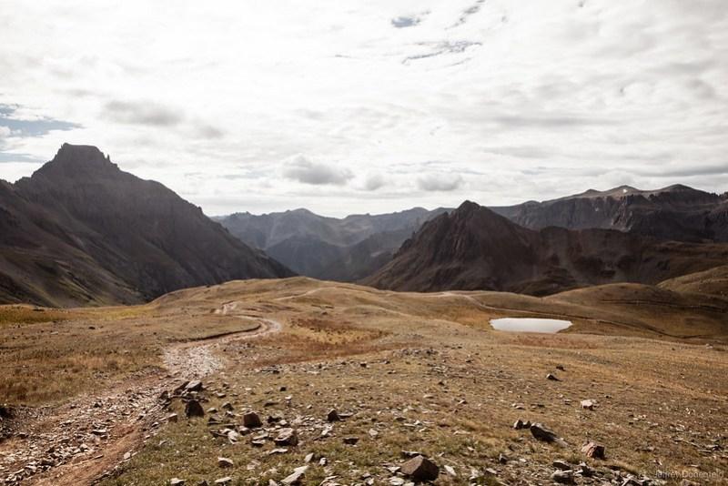 2013-09-03 Mt. Sneffles - IMG_3710-FullWM