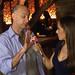 David Marciano & Danielle Robay - 2013-10-02 19.07.46