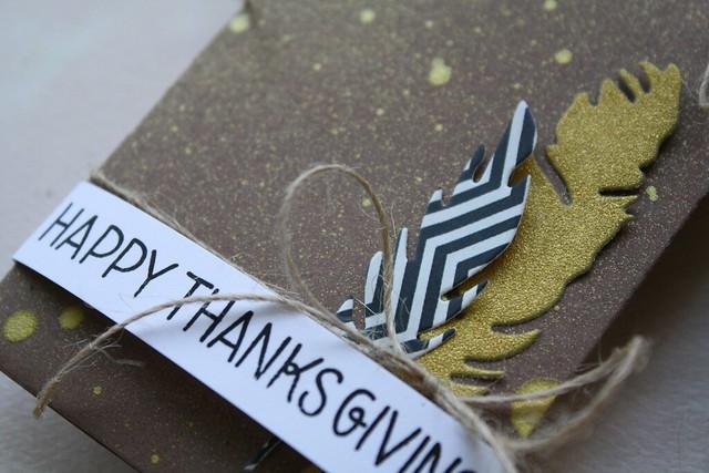 Thanksgiving 2013-SSS favors