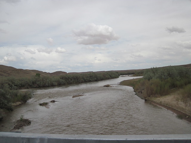 Picture from Northeastern Arizona